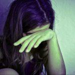 Crying Girl Whatsapp DP Images photo hd