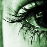 Crying Girl Whatsapp DP Images pics free hd