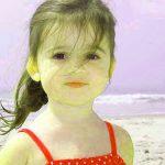 Cute Baby Dp Images pics hd