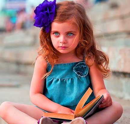 Cute Baby Girl Whatsapp Dp wallpaper photo hd