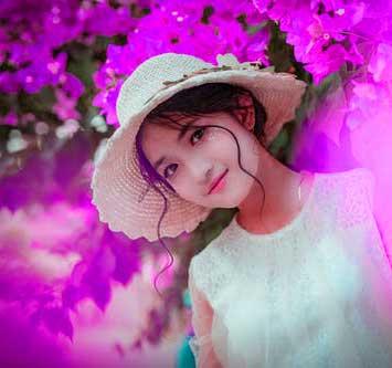 Cute Baby Girl Whatsapp Dp wallpaper download hd