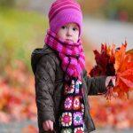 Cute Baby Girl Whatsapp Dp Download