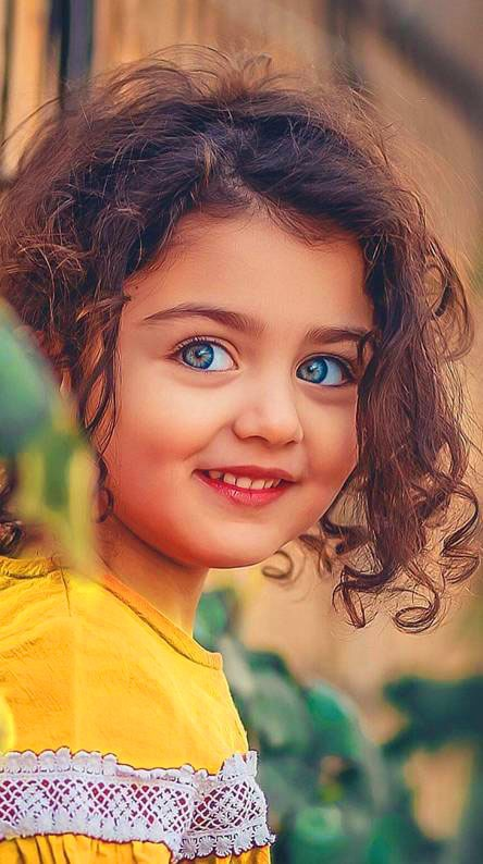 Cute Baby Whatsapp DP Pictures Free