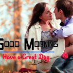 Cute Love Couple Good Morning Photo Free Hd
