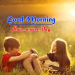 Cute Love Couple Good Morning Photo Images