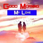 Cute Romantic Good Morning