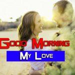 Cute Romantic Good Morning Photo Download