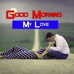 Cute Romantic Good Morning Photo Free Download
