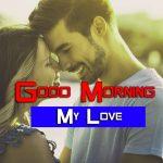 Cute Romantic Good Morning Photo Pics