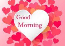 Dil Good Morning Wallpaper
