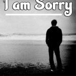 Download I Am Sorry Pics