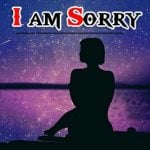 Download I Am Sorry Wallpaper