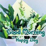 Flower Good Morning Images photo pics free