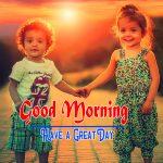 Free Love Couple Good Morning Wallpaper Hd