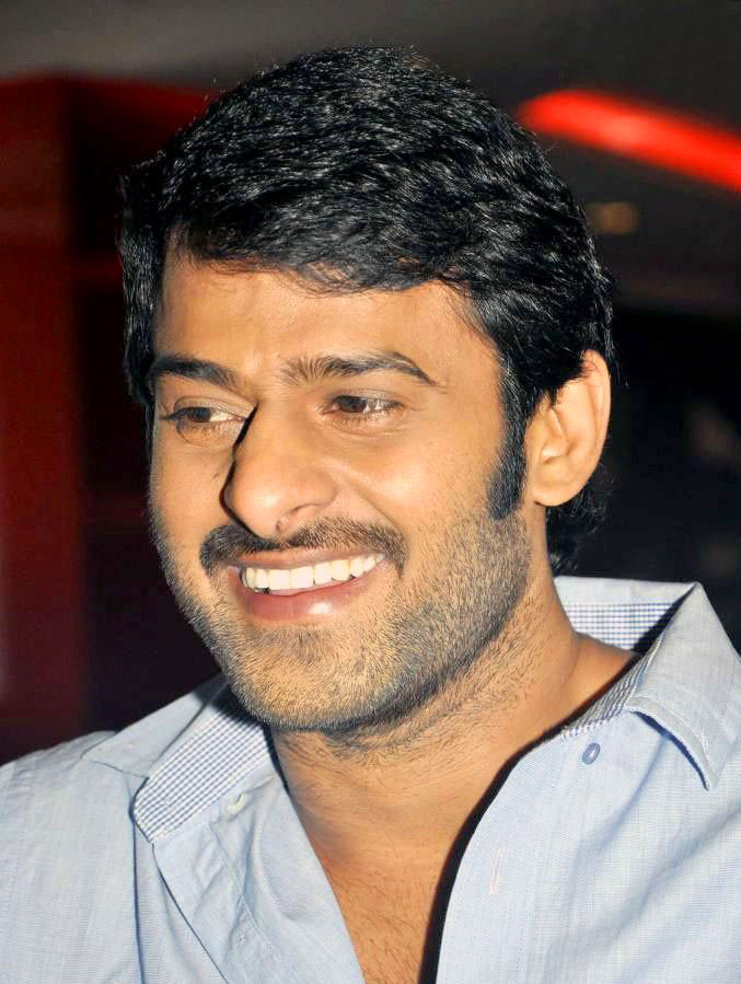 Free Prabhas images Wallpaper Download