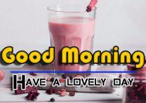 Fresh Good Morning Wallpaper