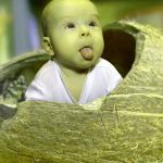 Cute Baby Funny Whatsapp DP Images Download