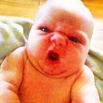 Funny Baby Whatsapp Dp Free Pics