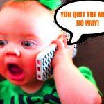 Funny Baby Whatsapp Dp Free Wallpaper