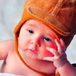Funny Baby Whatsapp Dp Hd Pics