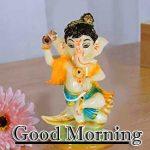 Ganesha Good Morning Images wallpaper free hd