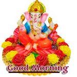 Ganesha Good Morning Images pics download