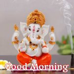 Ganesha Good Morning Images pictures download