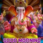 Ganesha Good Morning Images pictures free hd