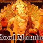 Shree Ganesha Good Morning Images Download For Friend Brother & Sister Many More
