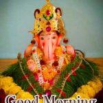 Ganesha Good Morning Images wallpaper hd