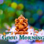 Ganpati Good Morning Images pics photo hd