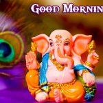 Ganpati Good Morning Images pics hdd