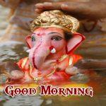 Ganpati Good Morning Images