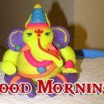 Ganpati Good Morning Images download