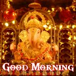 51+ Ganpati Good Morning Images [ 2021 Collection ]