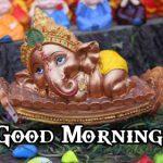 Ganpati Good Morning Images pictures hd