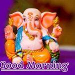 Ganpati Good Morning Images wallpaper hd