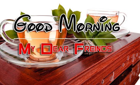 Good Morning With Tea Coffee Images photo hd download