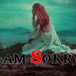Girls Download I Am Sorry Images