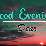 Good Evening Wallpaper photo download