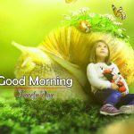 Cute Good Morning Wishes Images Download
