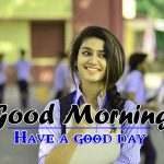Good Morning HD Images With Girls