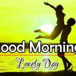 Good Morning Wishes Pics Images With Couple