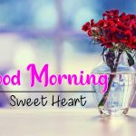 Red Rose Good Morning Wishes Images Pic Download