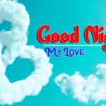 Good Night Images With Love photo for download