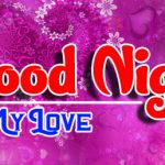 674+ Amazing Good Night Images With Love Wishes Pictures Download
