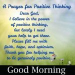 Good Thoughts Good Morning Images photo download
