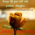 Good Thoughts Good Morning Images pictures hd download