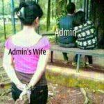Group Admin Whatsapp DP