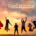 Group Good Morning Images pictures for download